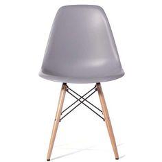 Cadeira Texas Cinza Inovakasa