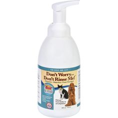 Now available at our store Ark Naturals Dont... Check it out here before it is gone. http://endlesssupplies.store/products/ark-naturals-dont-worry-dont-rinse-me-18-oz