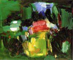 Hans Hofmann.