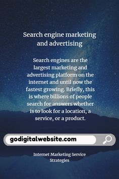 What are the Best Internet Marketing Service Strategies Marketing And Advertising, Internet Marketing, Marketing Budget, Search Engine Marketing, Microsoft, Budgeting, Investing, Website, Digital
