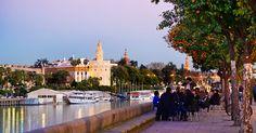 Amores de barrio: los más bonitos de España