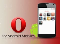 Opera Mini Free Download Full Version For Android APK