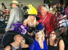 Terrill Hats @Kentucky Derby