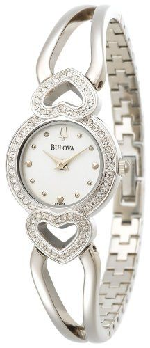 Only $116.70 from Bulova | Top Shopping  Order at http://www.mondosworld.com/go/product.php?asin=B000ZK92Y0