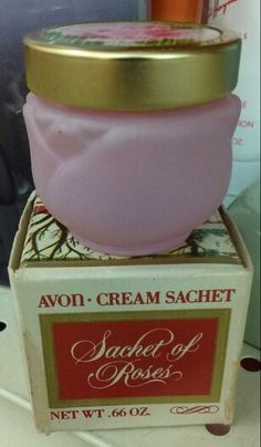 Avon Sachet