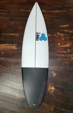 Channel Island Surfboard by Al Merrick