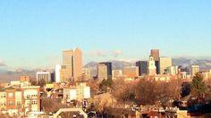 Rocky Mountain High Sunrise! @Teresa O'Day #todaysunrise NEWSWeather pic.twitter.com/h0VbEeTVss