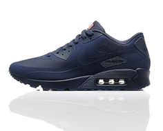 "online store b7833 792b8  Nike Air Max 90 Hyperfuse ""Independence Day"" Pack Sneakers Nike, Cheap Nike"