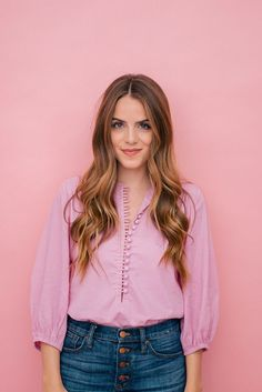 111 Simple and Beautiful Julia Engel's Hairstyle You Can Copy NOW!