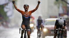 The Tour de France for Women! Get it ladies!