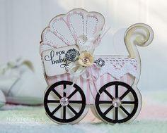 justrite Bundle of joy vintage labels | Kazan Clark designed this beautiful baby boy card using Special ...
