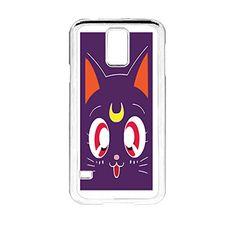 FRZ-Sailor Moon Luna Galaxy S5 Case Fit For Galaxy S5 Hardplastic Case White Framed FRZ http://www.amazon.com/dp/B016XW2KK6/ref=cm_sw_r_pi_dp_rmymwb16WRB7T