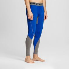 Men's Premium Power Core Compression Tight