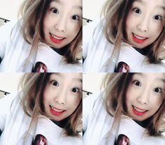 Taeyeon #taeyeon_ss