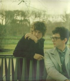 MGMT, a personal favorite of mine.