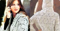 Blog sobre Patrones para Crochet, o Ganchillo, Gráficos y Tutoriales Crochet Home Decor, Easy Crochet Patterns, Crochet Clothes, Knitting, Lace, Tops, Women, Blog, Fashion