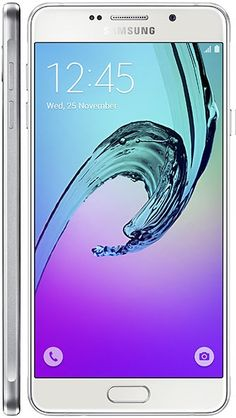 Samsung's latest phablet, the Galaxy A7 (2016) is now available for unlocking! If you're planning to get it, don't forget about a genuine code, so you can give it some freedom!  Order now, starting from $19.00.