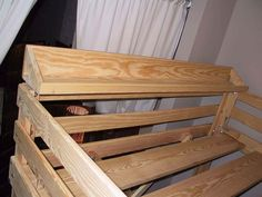 ... Bed, Full, Queen Loft Bed, King, Bunk Bed, Kids, Child, Twin Loft Bed