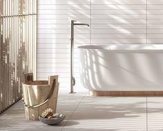 Hammam bathroom collection by Rexa Design