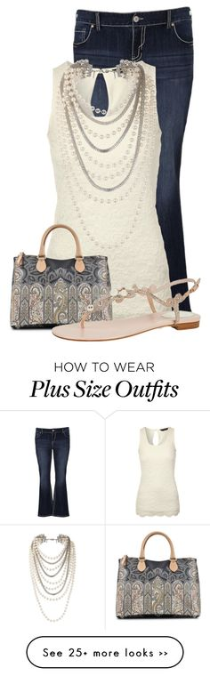 """Untitled #8168"" by nanette-253 on Polyvore"