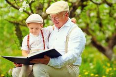 10 Classic Books to Enjoy with Your Grandkids Retirement Advice, Common Sense Media, Classic Books, Creative Kids, School Teacher, Christmas Humor, Grandparents, Grandkids, Over The Years