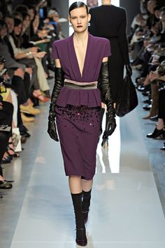 Bottega Veneta Fall 2012 Ready-to-Wear Fashion Show Collection
