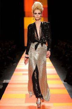 Jean Paul Gaultier Spring 2013 Couture Collection