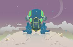 Behind The Mask on Behance
