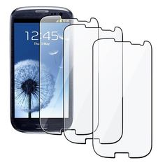 Generic High Quality Clear Screen Protector Shield for the Samsung Galaxy S3 i930 - Non-Retail Packaging - Clear Generic http://www.amazon.com/dp/B008LFTCAK/ref=cm_sw_r_pi_dp_FsFcvb1QAYHA2
