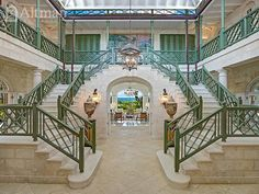 Four Winds Villa In Barbados Up For Sale For $55 Million