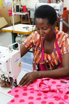 a look inside our on purpose facility in rwanda Sewing Spaces, Ethical Shopping, Photo Diary, Good Cause, School Fashion, Ethical Fashion, Lovely Things, Her Style, Countries