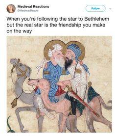 Art History Memes, Art History Lessons, History Facts, Funny History, Renaissance Memes, Medieval Memes, Renaissance Art, Medieval Reactions, Classical Art Memes