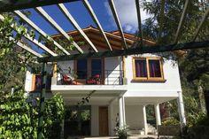Échale un vistazo a este increíble alojamiento de Airbnb: Casa Jaibalito - Casas en alquiler en Jaibalito