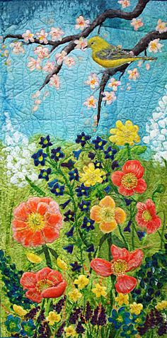 TAFA Team: TAFA Market Focus: Asian Art And Quilts