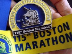 Goals and Dreams : Google Image Result for http://www.nomeatathlete.com/wp-content/uploads/2011/04/boston-marathon-medal-2011-image-1024x768.jpg