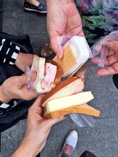 $1.20 ice cream yummmm