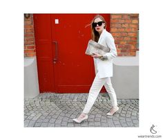 como blogueiros de moda, como roupas: terno universal   Carolina