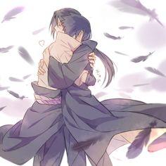 el abrazo de los dos hermanos que nunca vimos