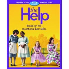 the Help. Really REALLY good one. :) Also like the book, but movie is more funny and pretty :)