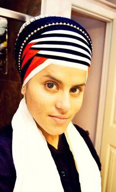 Sikh Turban Competition: Punjabi Radio Holds International Tying Tournament To Raise Awareness (PHOTOS)