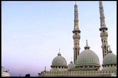 Masjid Al Nour  Cairo, Egypt