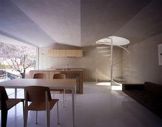 // House in Nagoya 01 by Suppose Design Office. Photographs: Toshiyuki Yano from Nacasa & Partners Inc