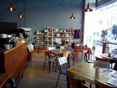 Hard Pressed Cafe, Portside Tower, Cape Town