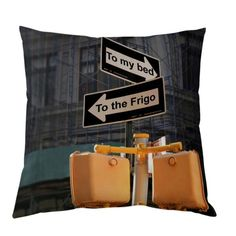 Coussin One Way