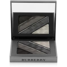 Burberry Beauty - Complete Eye Palette - Slate Blue - Multi - one size Eye Palette, Eyeshadow Palette, Shimmer Eyeshadow, Eyeshadow Makeup, Burberry Makeup, Color Contour, Eyeshadow For Brown Eyes, Eye Brushes, Dark Shades