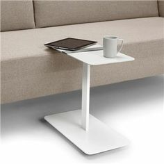 Viccarbe Serra Table Style Se45 Modern Small Contemporary