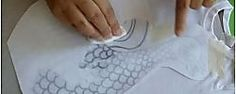 Seguimos aprendiendo nuevos trabajos de ganchillo y, en esta ocasión, el punto en forma de abanico o concha.