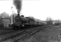 GCR annesley Young Lad, Steam Railway, British Rail, Steam Engine, Steam Locomotive, Derbyshire, Nottingham, Sheffield, Transportation