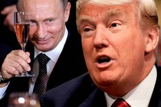 This is a disturbing report.      Report: Russian propaganda efforts propelled fake election news    BY EVELYN RUPERT    A sophisticated Russian propaganda effort helped fuel the spread of fake news during the election cycle, theWashington Post...