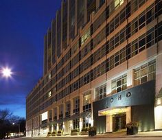 Hotel Deal Checker - SoHo Metropolitan